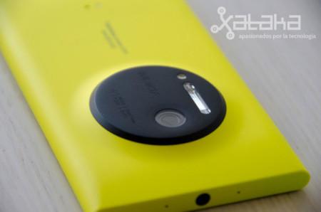 Nokia Lumia 1020 Analisis Xataka