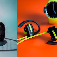 Ticwatch S & E: dos relojes con Android Wear y precio asequible que triunfan en Kickstarter