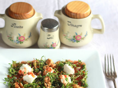 Las mejores recetas con nueces de Directo al Paladar