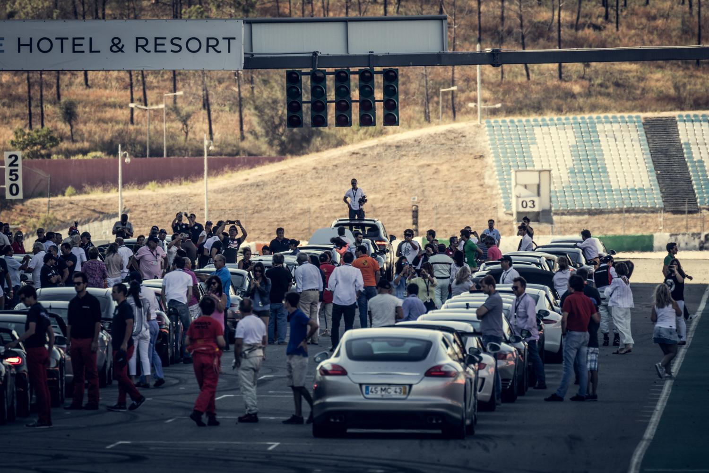 Foto de Iberian Porsche Meeting (9/225)