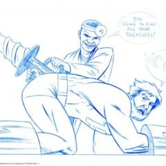 Foto 5 de 23 de la galería bored-to-death-comics en Espinof