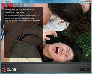 Zune: se venden menos que cables USB del iPod