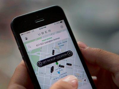 Uber es sancionado nuevamente en Colombia por la Supertransporte