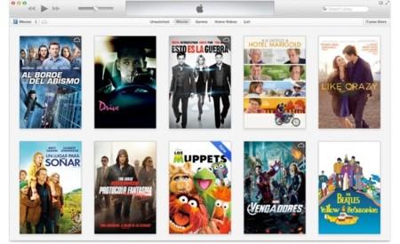 iTunes 11.1 ya disponible, incluyendo un iTunes Radio que todavía no está disponible en España