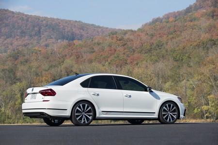 Volkswagen Fabrica El Passat 700 Mil En Chattanooga 1
