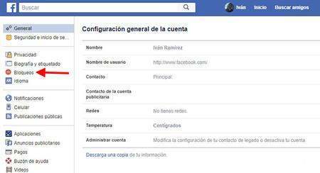 aplicacion para encontrar a una persona en facebook