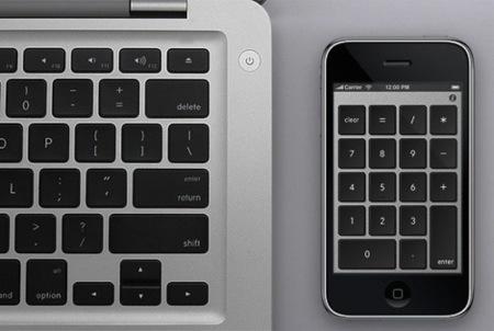 Añade un teclado numérico a tu Mac gracias al iPhone