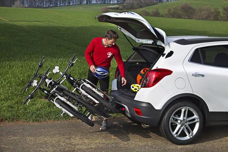 Opel Mokka 2012 FlexFix