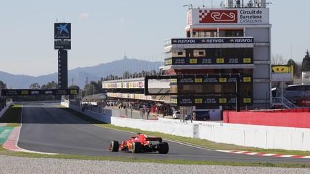 Espana F1 2019 2