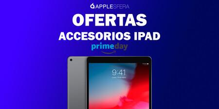 Amazon Prime Day: Mejores ofertas en dispositivos para iPad