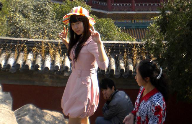 lo que no debes hacer en china