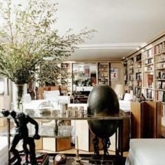 Foto 7 de 17 de la galería casas-de-famosos-yves-saint-laurent en Decoesfera