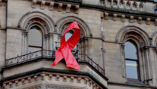 cinta sida aids