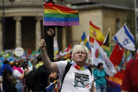 Reino Unido empezará a censar al colectivo LGTB. Hay quien teme que estos datos acaben en malas manos