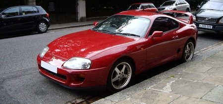 El Toyota Supra, la historia de un clásico que vuelve