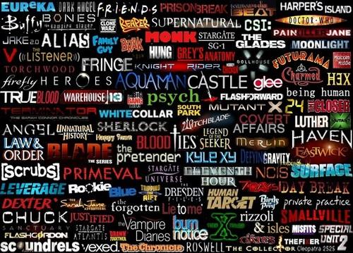 ¿Son estas las mejores series de televisión de la historia?