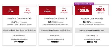 Vodafone Home Mini