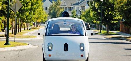 Los coches autónomos tienen una conducción demasiado perfecta, y para los humanos es un problema