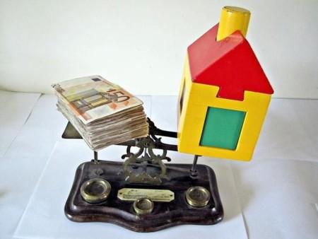 La firma de hipotecas repunta en noviembre