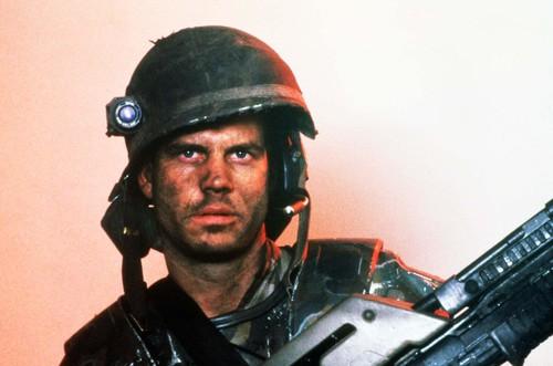 El mundo del cine se despide de Bill Paxton