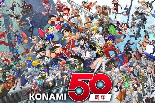 El nuevo rumbo de un gigante como Konami, entre el optimismo y la incertidumbre por no saber si acertará con los fichajes