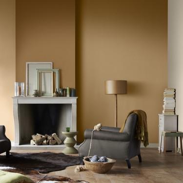 Llega el otoño y Bruguer lo acompaña con los colores más cálidos que podamos imaginar