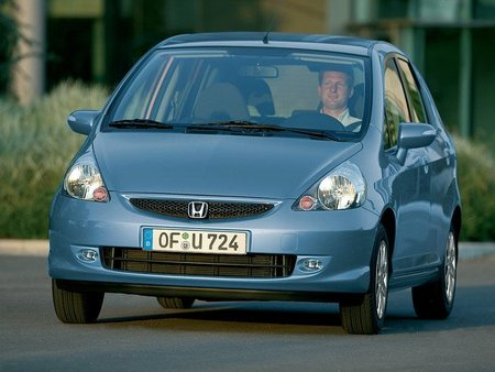 Nueva llamada a revisión de Honda a ritmo de Jazz