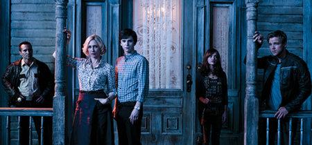 'Bates Motel' estrena su segunda temporada en Atreseries el 23 de junio