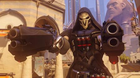 Overwatch contendrá elementos de Titan: Blizzard