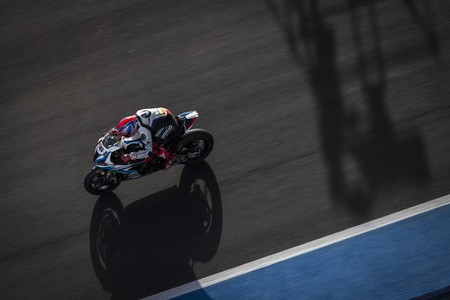 Sykes Jerez Sbk 2020