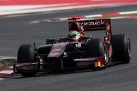 Fabrizio Crestani, el más rápido en el primer día de pruebas de las GP2 Series en Barcelona