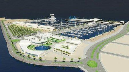 Alcaidesa Marina, nuevo lugar de referencia para barcos de lujo