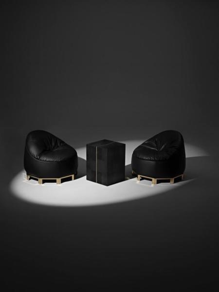 Mi salón pide a gritos los muebles de Alexander Wang