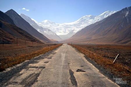10 curiosidades sobre Tayikistán en imágenes
