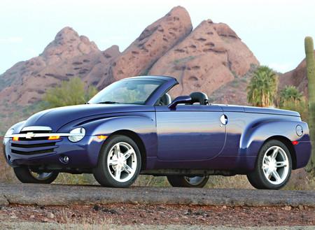 Chevrolet Ssr 2003 1024 04