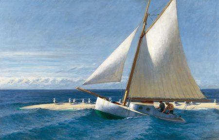 Edward Hopper pasa el verano en el Museo Thyssen