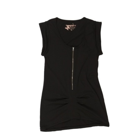 Colección Springfield Primavera-Verano 2010, little black dress