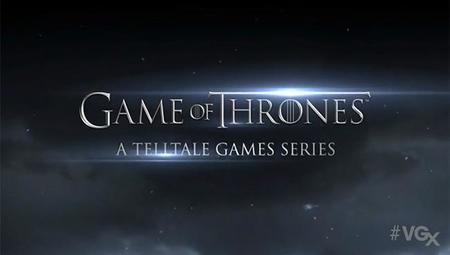 Games of Thrones de Telltale Games es anunciado