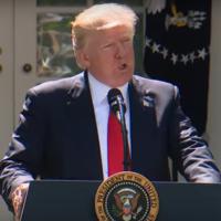 Trump saca los 6.3 billones de kilos de emisiones de USA del acuerdo de París contra el cambio climático