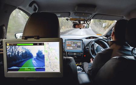 Este Nissan LEAF autónomo ha recorrido 370 kilómetros él solito: el trayecto más largo y complejo hasta la fecha
