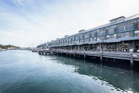 Espacios industriales reconvertidos restaurantes
