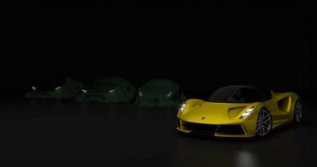 Es oficial, adiós a los Lotus Elise, Exige y Evora. Y podrían ser sustituidos por un deportivo híbrido