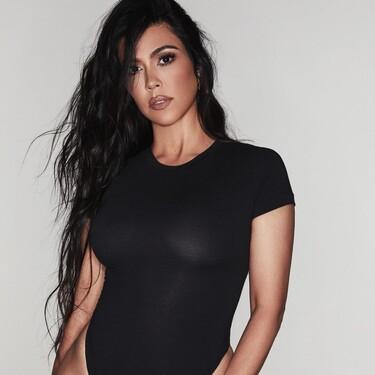 Lo tenemos claro: Kourtney Kardashian gana en estilo con el corte de pelo bob sumándose a las tendencias más seguidas del momento