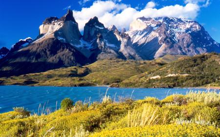 Cuernos Del Paine Tramo 3