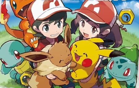 Pokémon: Let's Go! vende 3 millones de copias en una semana. Qué significa eso