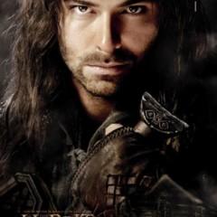Foto 13 de 28 de la galería el-hobbit-un-viaje-inesperado-carteles en Blogdecine