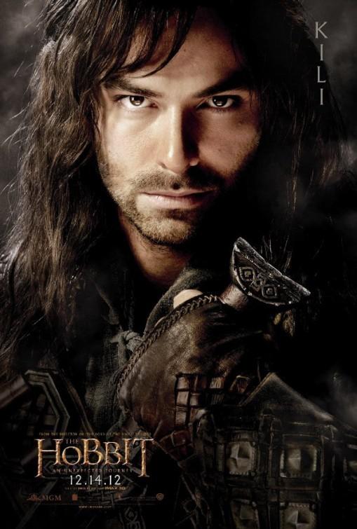 Foto de 'El hobbit: Un viaje inesperado', carteles (13/28)