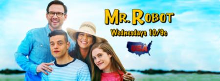 Elliot seguirá hackeando su mente: 'Mr. Robot' tendrá tercera temporada