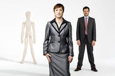 'Acusados' se queda sin tercera temporada