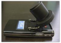 Investigadores convierten teléfonos móviles en microscopios